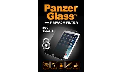 PanzerGlass Schutzglas »PRIVACY für Apple iPad Air/Air 2/Pro 9.7 / 2017« kaufen
