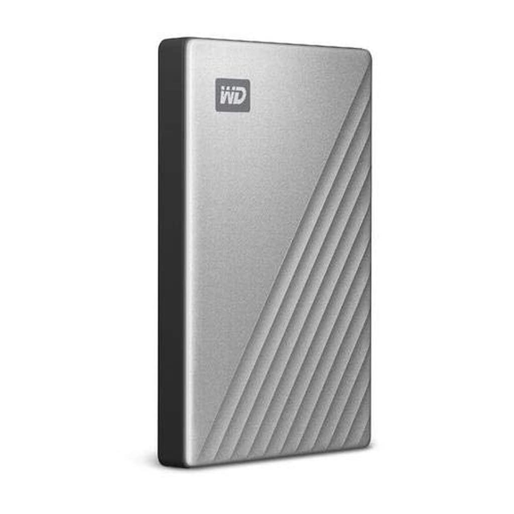 WD externe HDD-Festplatte »Tragbarer Speicher«, MY PASSPORT ULTRA