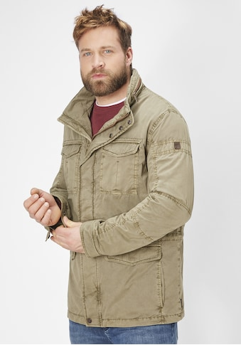 Redpoint Outdoorjacke »Brent«, wunderschönes Fieldjacket kaufen