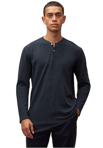 Marc O'Polo Langarm - Poloshirt kaufen