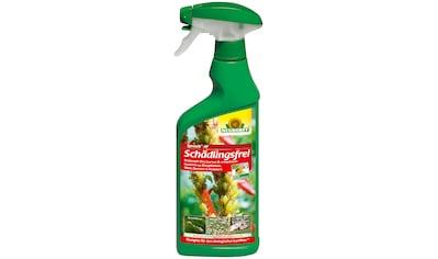 NEUDORFF Pflanzenschutz »Spruzit Schädlingsfrei«, anwendungsfertig kaufen