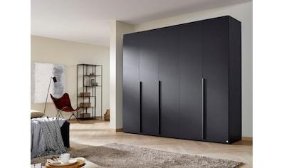 rauch ORANGE Drehtürenschrank »Purisma«, mit umfangreicher Innenausstattung kaufen