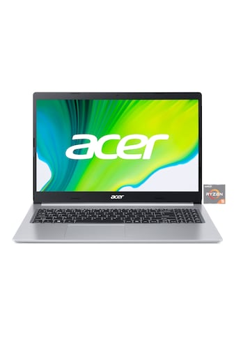 Acer A515 - 44G - R6D3 Notebook (39,6 cm / 15,6 Zoll, AMD,Ryzen 5, 0 GB HDD, 512 GB SSD) kaufen