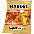 HARIBO Wohndecke »Haribo«, mit tollem Goldbären Motiv