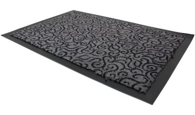 Fußmatte, »BRASIL«, Primaflor - Ideen in Textil, rechteckig, Höhe 6 mm, maschinell getuftet kaufen