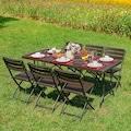 Garden Pleasure Klapptisch »Tabora«