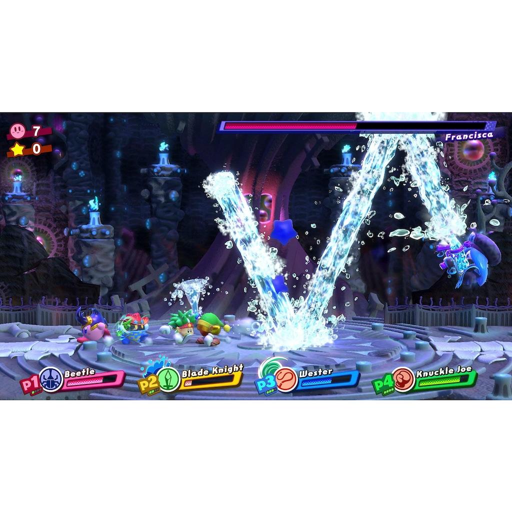 Nintendo Switch Spiel »Kirby Star Allies«, Nintendo Switch