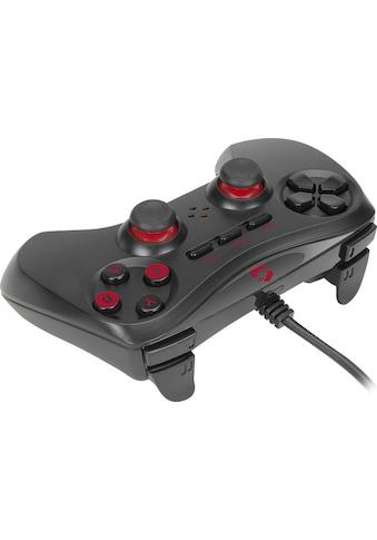 Speedlink Gamepad »Speedlink STRIKE NX Gamepad Controller PC« kaufen