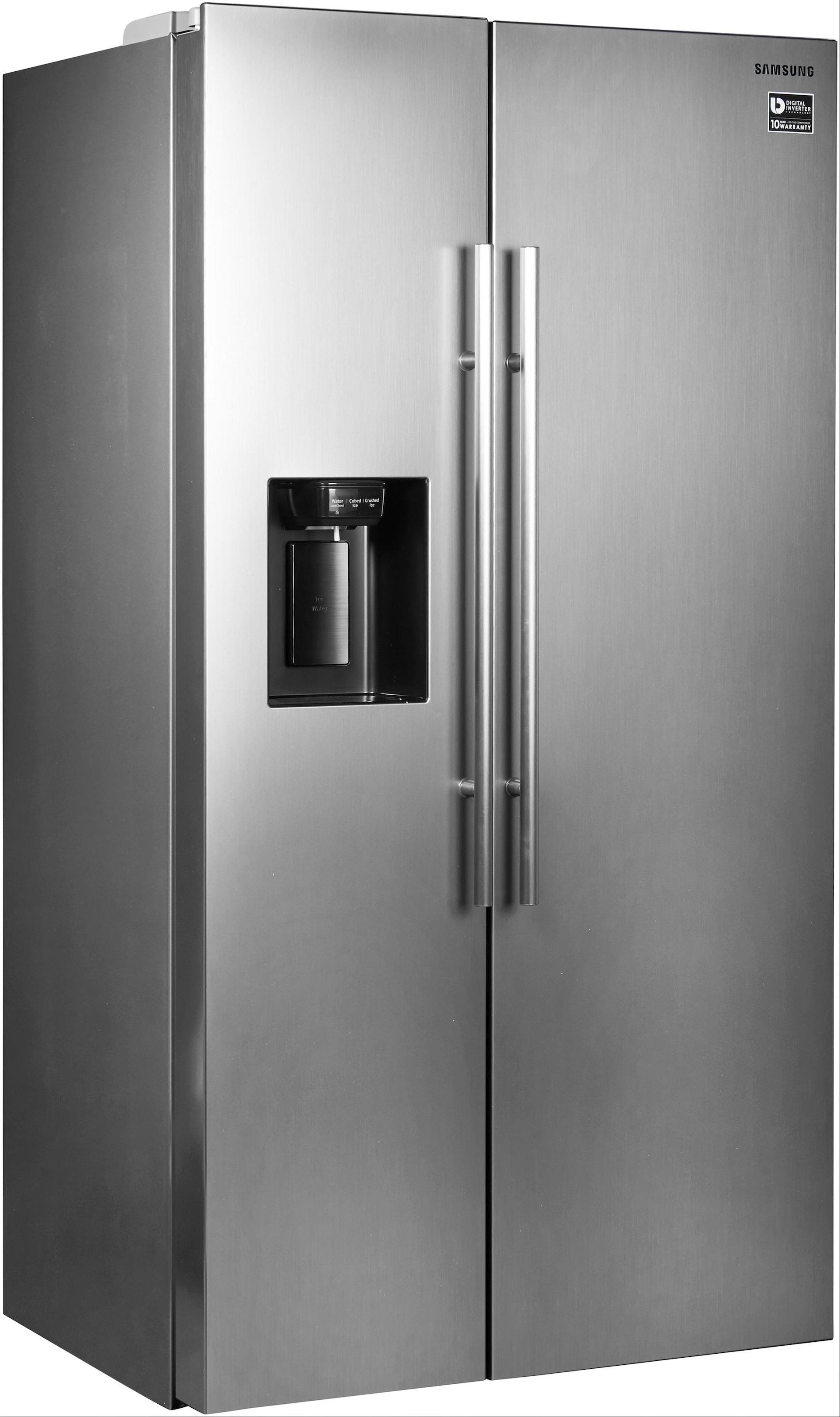 Side By Side Kühlschrank Angebot : Side by side kühlschrank auf rechnung raten kaufen