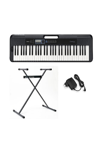 "CASIO Keyboard ""Casiotone CT - S300"" kaufen"