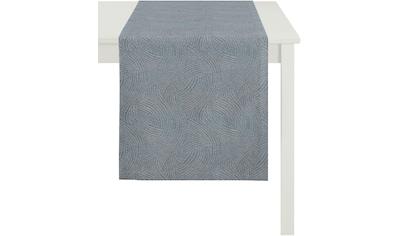APELT Tischläufer »1102 Loft Style, Jacquard«, (1 St.) kaufen