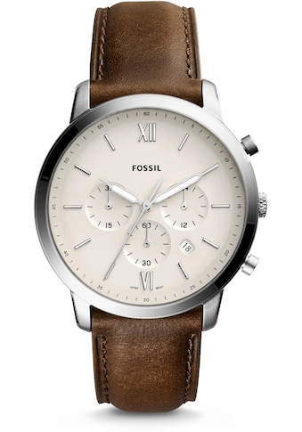 Fossil Chronograph »NEUTRA CHRONO, FS5380« kaufen