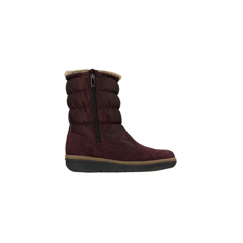 Natural Feet Stiefel »Aneira«, mit Tex-Membran-Material