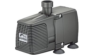 PONTEC Springbrunnenpumpe »PondoCompact 2000« kaufen