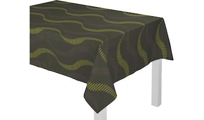 Tischdecke, »LUPARA«, Wirth kaufen