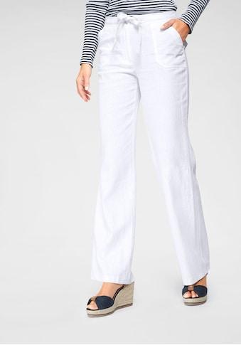 Aniston CASUAL Leinenhose kaufen