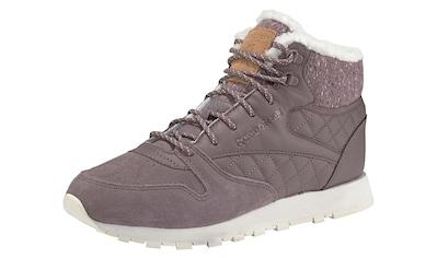 Reebok Classic Sneaker »Classic Leather Arctic Boot« kaufen