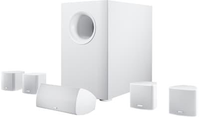 CANTON 5.1 Lautsprecher System »Movie 95« kaufen