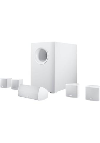 CANTON »Movie 95« 5.1 Lautsprecher System kaufen