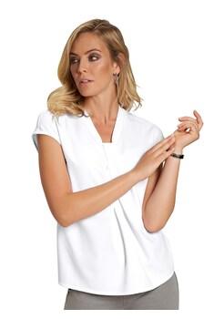 06e363406a381f création L Blusenshirt mit überschnittenen Schultern kaufen