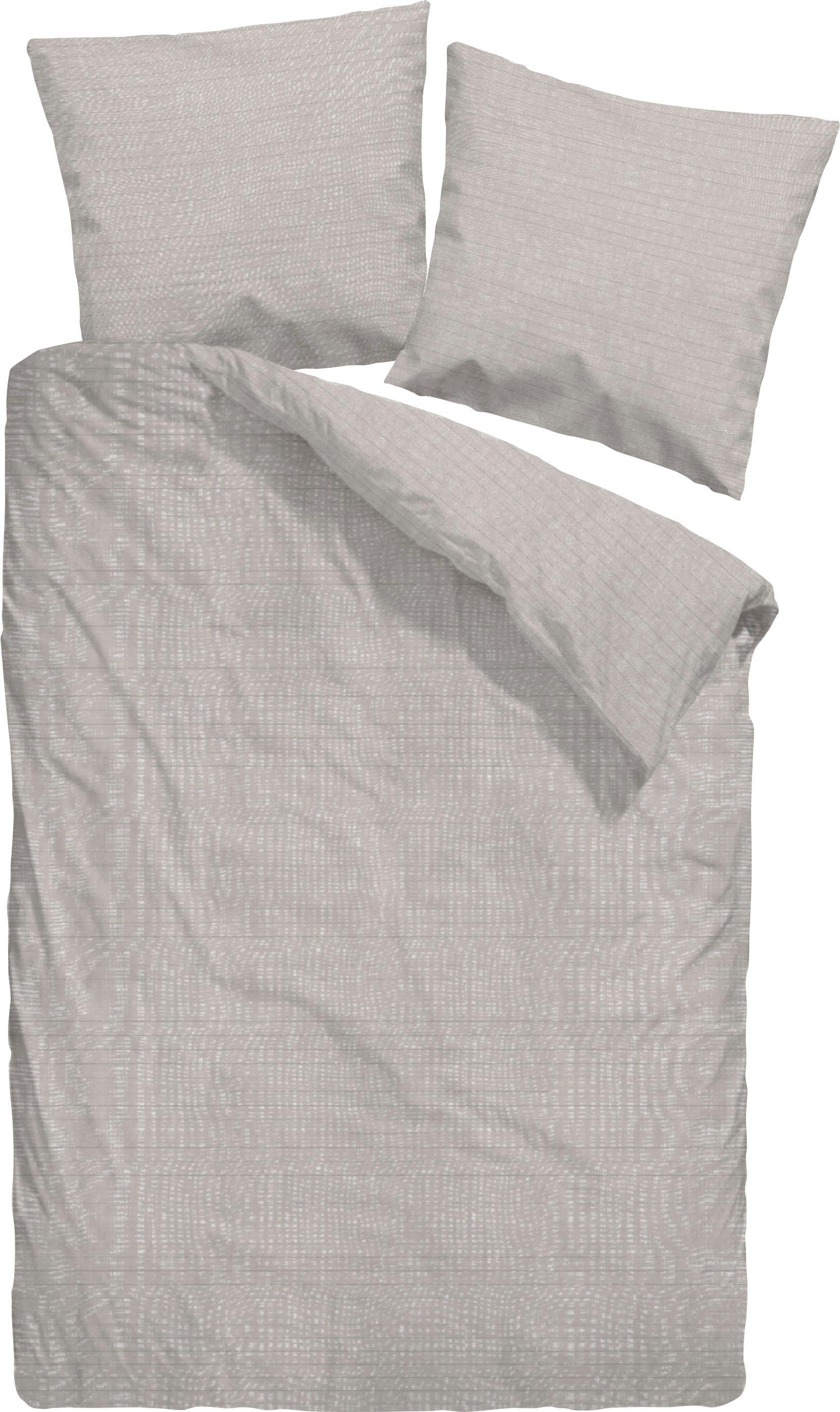 Bettwäsche Streifen Schloß Holte