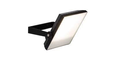 Brilliant Leuchten Dryden LED Außenwandstrahler 22cm schwarz kaufen