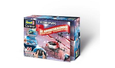 "Revell® Adventskalender ""Revell® control, RC Helikopter"" kaufen"