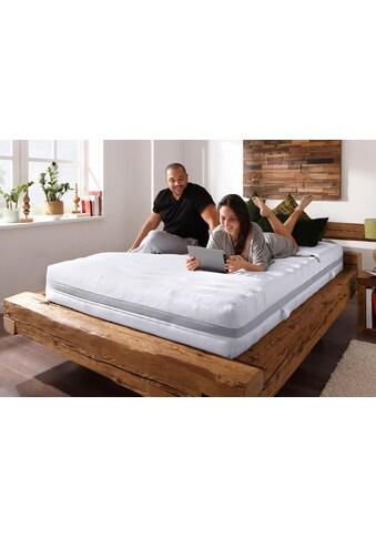 BeCo EXCLUSIV Kaltschaummatratze »Comfort for Me«, 19 cm cm hoch, Raumgewicht: 35... kaufen