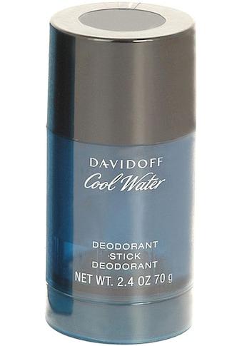 DAVIDOFF Deo-Stift »Cool Water« kaufen