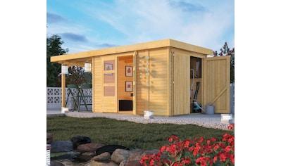 KONIFERA Gartenhaus »Ostsee 3« kaufen