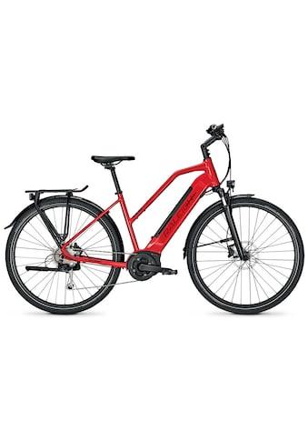 Raleigh E-Bike »Kent 9«, 9 Gang, Shimano, Alivio, Mittelmotor 250 W kaufen