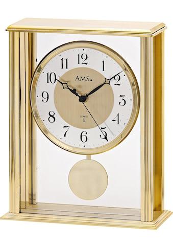 AMS Funktischuhr »F5191« kaufen