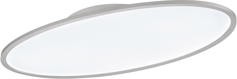 WOFI LED Deckenleuchte VALLEY, LED-Board, Kaltweiß-Neutralweiß-Tageslichtweiß-Warmweiß-Warmweiß, LED Deckenlampe