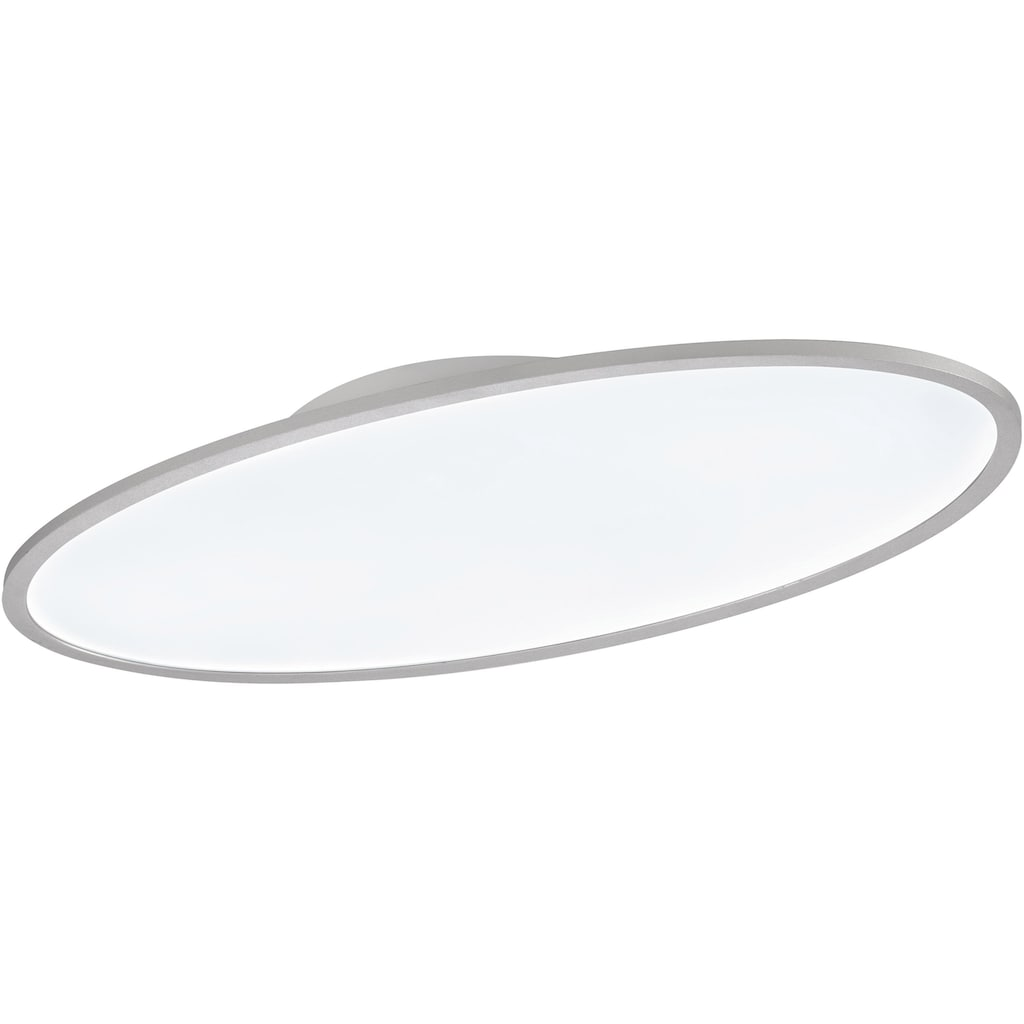 WOFI LED Deckenleuchte »VALLEY«, LED-Board, Kaltweiß-Neutralweiß-Tageslichtweiß-Warmweiß-Warmweiß, LED Deckenlampe