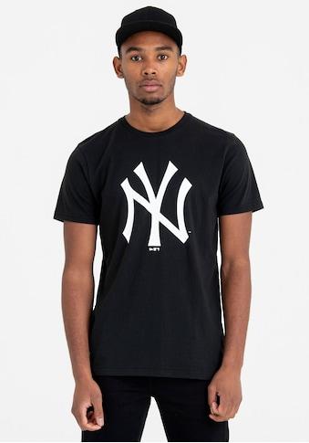 New Era T-Shirt »NEW YORK YANKEES« kaufen