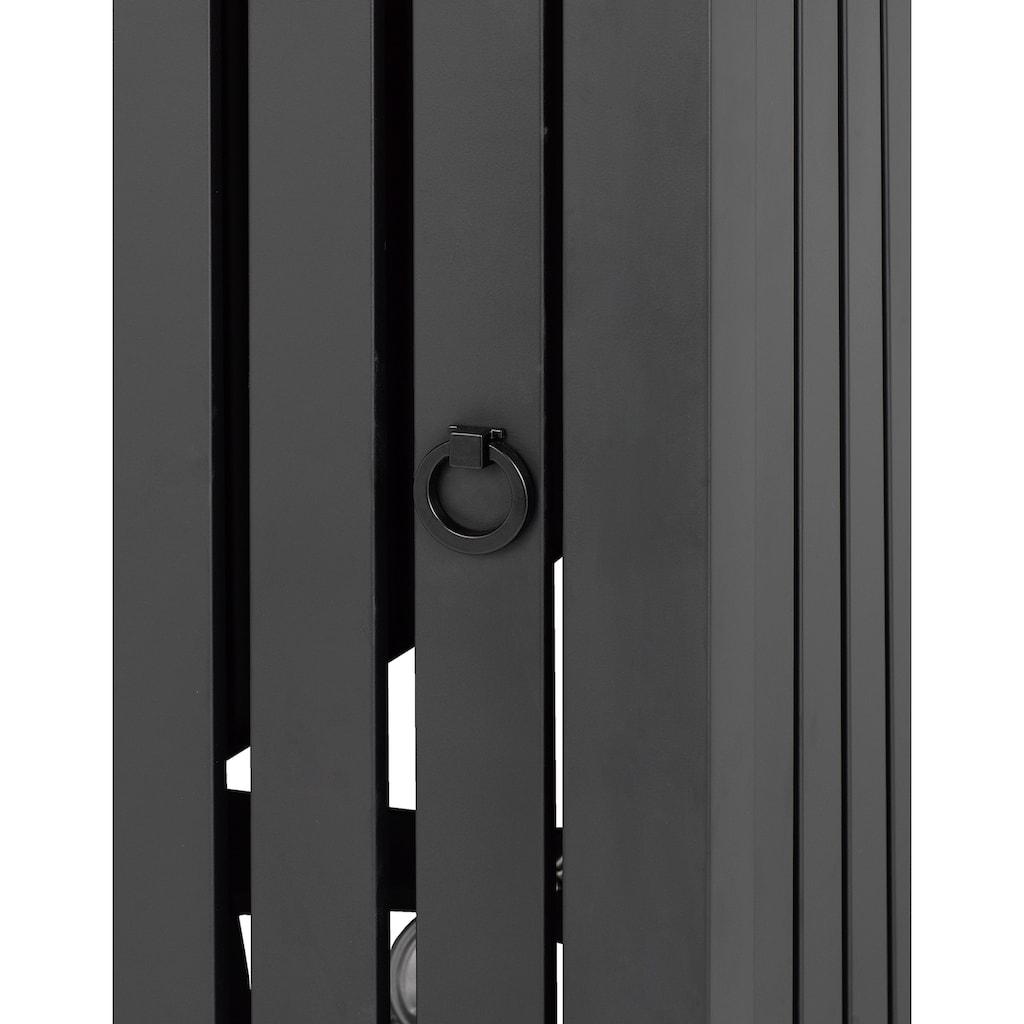 TEPRO Gas Feuerstelle »Topeka XL«, BxTxH: 137x56x63 cm
