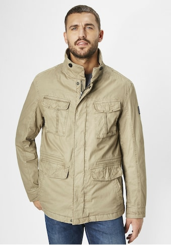 S4 Jackets Winterjacke »Anchorage«, Baumwolle kaufen