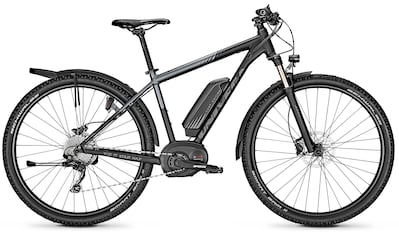 Univega E - Bike »ALPINA B STREET«, 10 Gang Shimano Deore Schaltwerk, Kettenschaltung, Mittelmotor 250 W kaufen