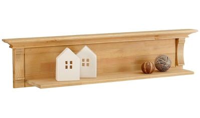 Home affaire Wandregal »Mitu«, aus massiver Kiefer kaufen