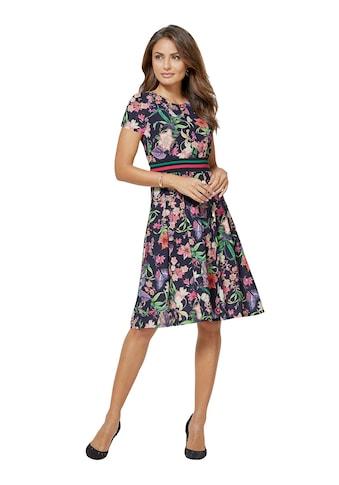 Creation L Kleid mit bezauberndem Druck kaufen