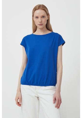 Finn Flare T-Shirt, mit elastischem Saum kaufen
