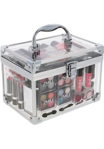 ZMILE COSMETICS Schmink-Koffer »Acrylic'«, (42 tlg.) kaufen