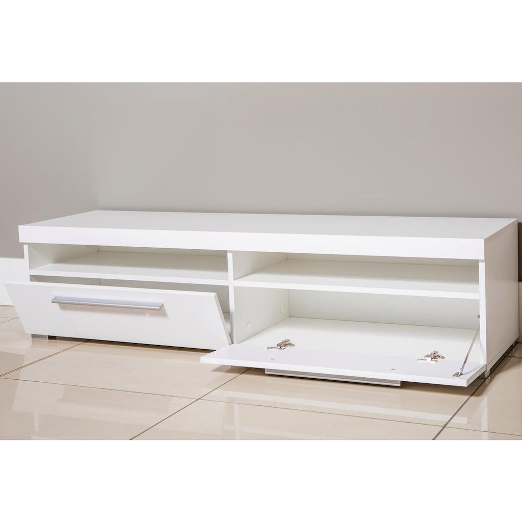 Lowboard »India«, Breite 140 cm
