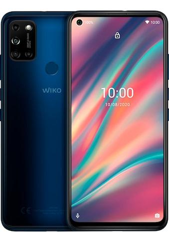 WIKO VIEW5 Smartphone (16,63 cm / 6,55 Zoll, 64 GB, 48 MP Kamera) kaufen