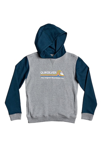 Quiksilver Hoodie »Paipo City« kaufen