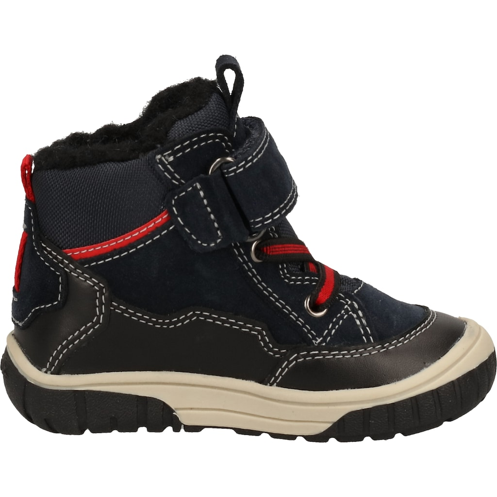 Geox Snowboots »Leder/Textil«