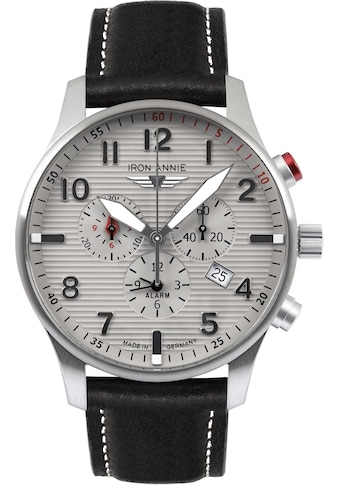 IRON ANNIE Chronograph »D-AQUI, 5684-4«, Made in Germany kaufen