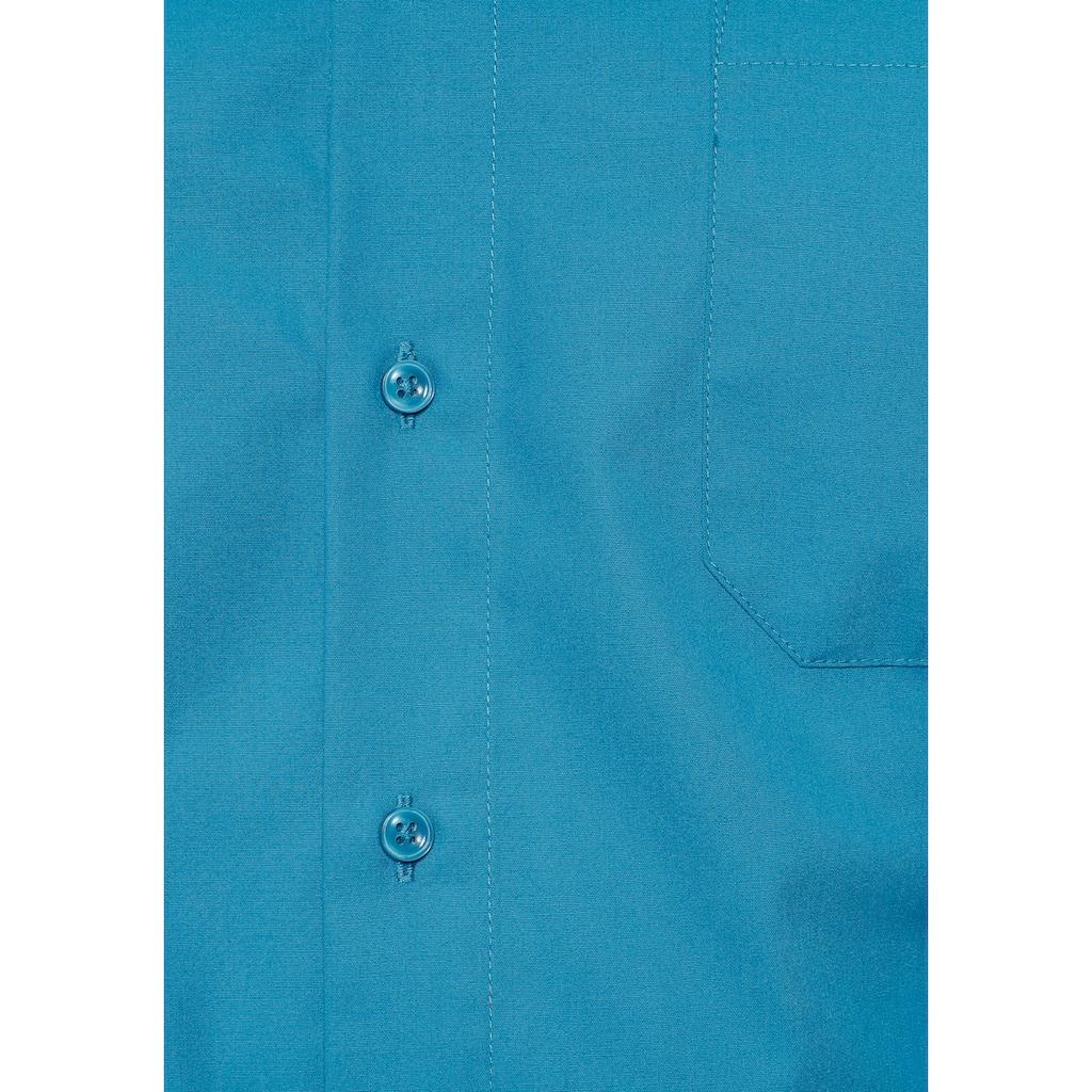 Man's World Businesshemd, unterstützt Cotton made in Africa