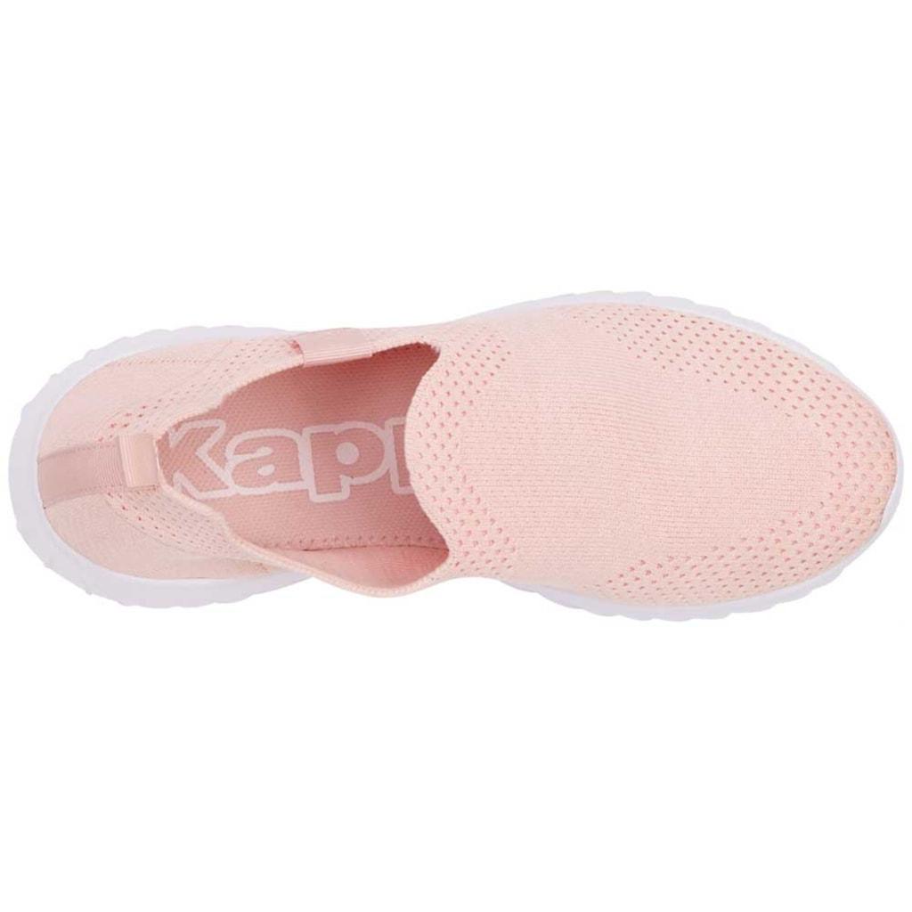 Kappa Sneaker »CORK«, besonders leicht und bequem
