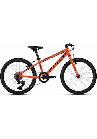 Ghost Mountainbike »Kato R1.0 AL U«, 8 Gang Shimano Tourney TX RD - TX800 8 - S Schaltwerk, Kettenschaltung kaufen